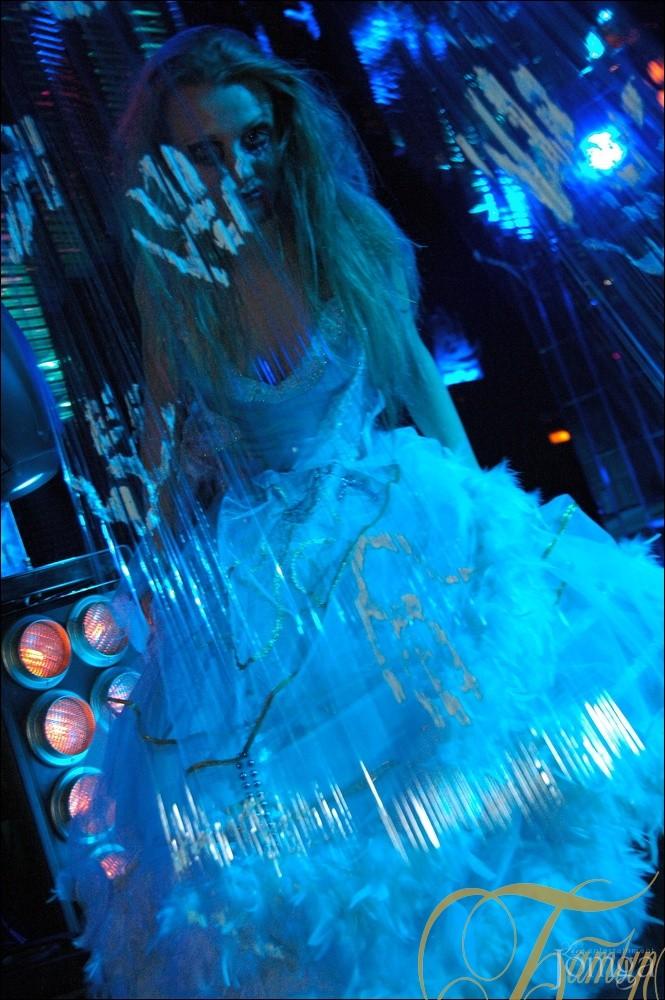картинки призраков в клубе