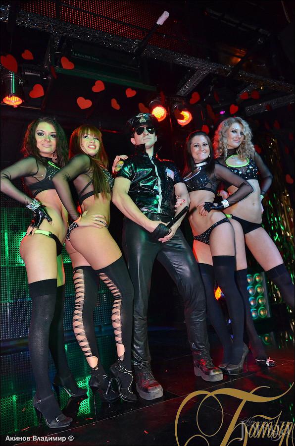 Секс вечеринки русские фото
