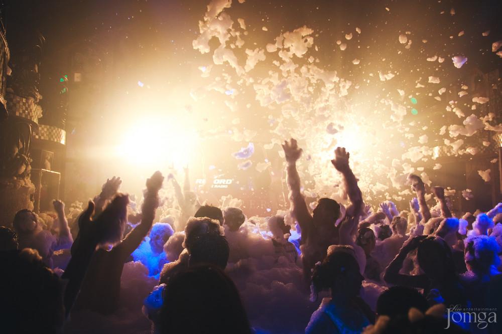фото с английских ночных клубов